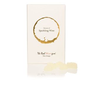 The Real WINE Gum Sparkling Wine